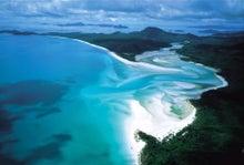 $開運パワースポットを探す方法-ハワイトヘブンビーチAustralia