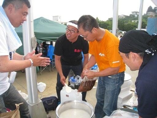 社団法人明石青年会議所  活動ブログ2011-7341