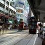 香港HSBC本店に突…