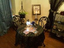 $タロット占いの館ブラックローズ ロザリンドの日記♪-2011082111540000.jpg