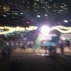 行ってきました盆踊りの画像