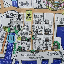 岩屋神社-いざなぎ神…
