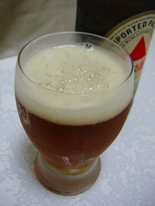 下戸でも美味しく飲めるビールはあるのか?-バス ペールエール