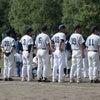 第34回豊平区地区対抗壮年野球大会の画像