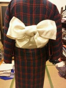 やっぱり着物はしょせん服です。~「高円寺リサイクル着物処豆ぶどう」の店主の何でも着物の日々~
