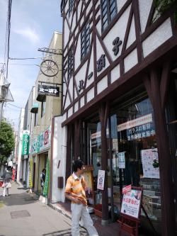 ユメカジヤログ-北一硝子 花園店