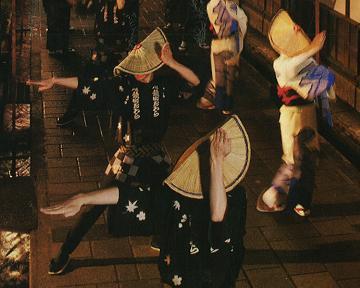 【富山市八尾山田商工会】わいわい やつお やまだ-おわら風の盆