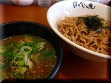 ボーイン☆ボーショク from 札幌-つけ麺