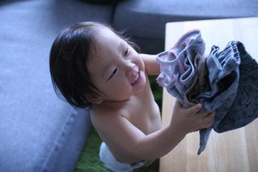 $育児と家族と自分のblog-110616⑤