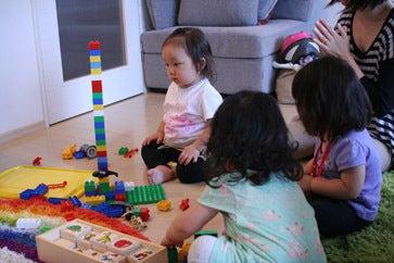 $育児と家族と自分のblog-110614②
