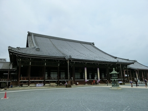 an up-to-date Perfect-style fromマスタ~☆-西本願寺2