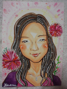 KAORU ART 美園生薫公式ブログ