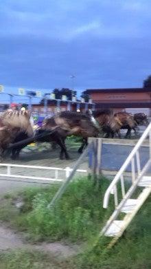 藤岡佑介 オフィシャルブログ 「馬に願いを」 Powered by Ameba-110822_183513340.jpg