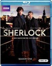 勝手に映画紹介!?-Sherlock: Season One