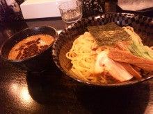 飯王-麺喰屋 澤 胡麻つけ麺