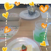 マタ友とお茶会☆彡の画像