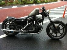 $BLACKTOP MOTORCYCLE BLOG