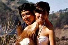 モモエ映画・1976年『エデンの海...
