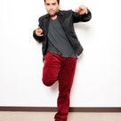 Angel Feliciano(エンジェル•フェリシアーノ)/海外ダンサーに聞くの記事より