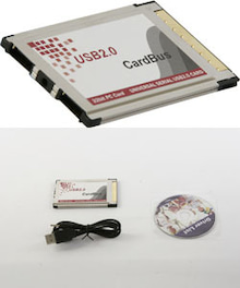 It's Automatic !-PITAT-USB2