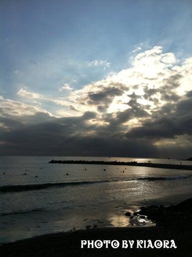 東京発~手ぶらで誰でも1からサーフィン!キィオラ サーフスクール&アドベンチャー ブログ-EC20110828074730.jpeg