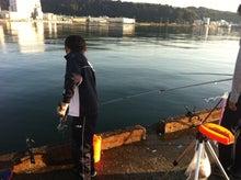 遠投150m飛ばないの♪北海道海釣り