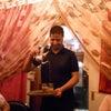 チーム岡本INモロッコレストランの画像