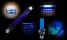 蛍光灯式・ネオン管式・水銀灯式・LED-蛍光灯式