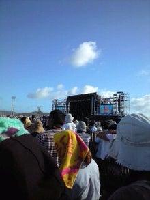 $cojacoのブログ 沖縄 福山雅治 マシャ コンサート wowwow