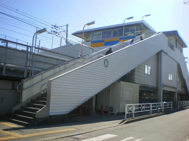 JR東海道本線・安倍川駅 | 駅兄...