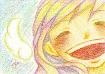 一生可愛く私らしく幸せいっぱい楽しいハッピーライフのための笑顔