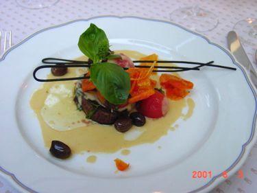 横浜発 驢馬人の美食な日々-la mirande18