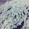 塩風呂あがりの水晶のさざれの画像