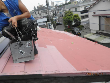 ㈱杉本塗装店 社長兼職人のブログ