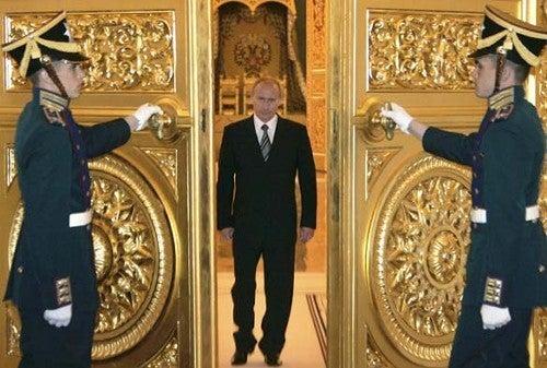 かっこいい プーチン プーチン大統領がかっこよくてたまらない!