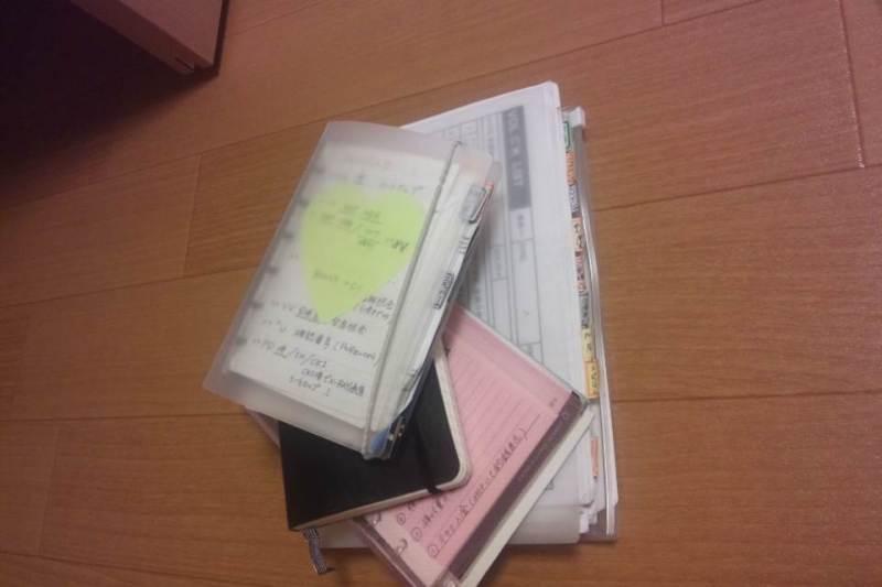 あんちょこ。 | ako's diary ・*:.。. .。.:*・゜゚・*