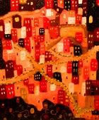 $画家の雑記帳-fantasylighttown