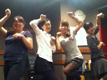 $☆LIVE-PARK 2011 公式ブログ☆~6th~