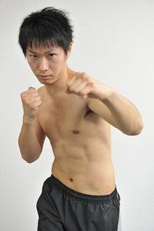 プロボクサー【高林良幸】のブログ