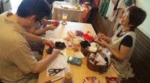 日本リ・ファッション協会@代表ブログ-20110904ソーイングcafe01