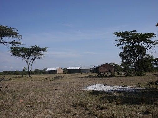 ケニアライフ~マサイ族にこんにちは~