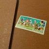 青森ねぶたの切手あれこれ。の画像