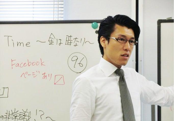 おがのブログ-北田