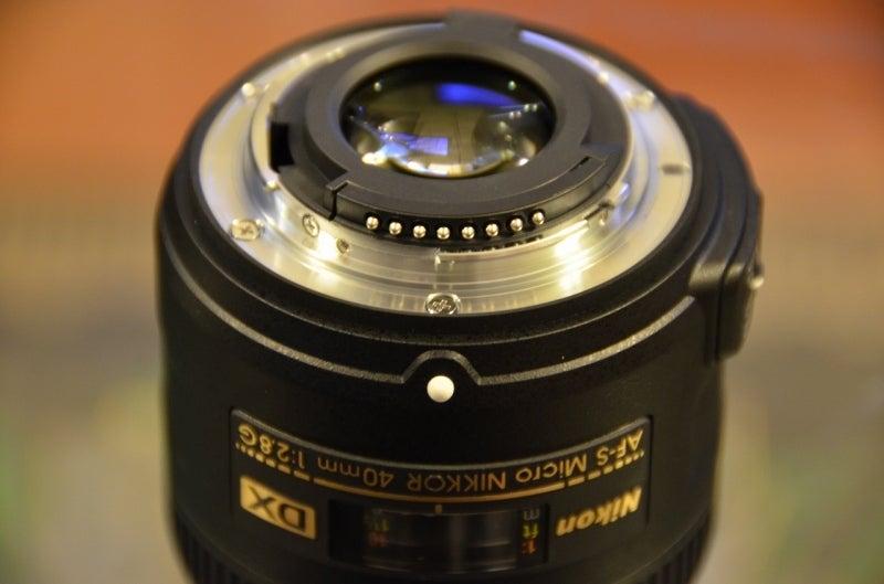 フミトのブログ-Nikon デジタル一眼レフカメラ