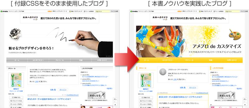 魅せるブログデザインを作ろう!