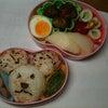 今日のお弁当9.07の画像