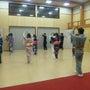 白山にて、日本舞踊 …