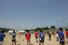 チームワーク日記「心をこめてありがとう」-miyako_rugby_201108_02