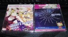 cYsmix & Fire Rabbit-CD1