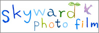 skyward photo filmの写真日記-バナー